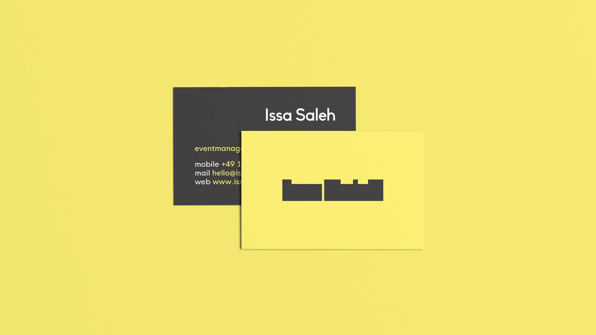 Issa Saleh