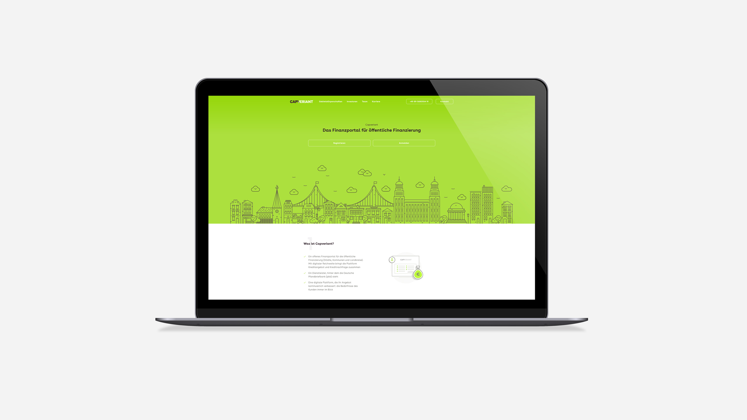 capveriant_website_mockup